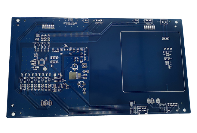 high frequency printed circuit board production, gerber file for quote, competitive price