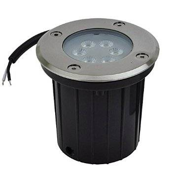 LED factory In-Ground 3W LED Well Light Stainless
