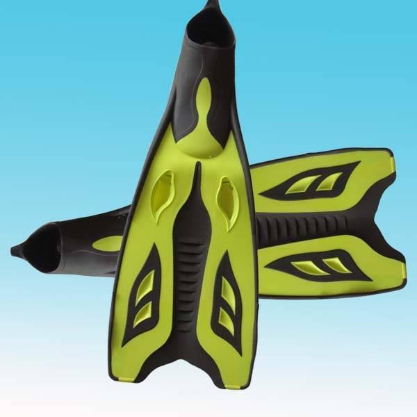 Adult diving equipment, scuba diving gear,diving fin F06