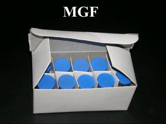 supply high quality peptides MGF