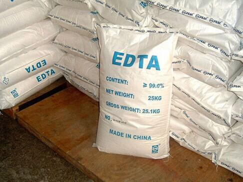 EDTA (Ethylene Diamine Tetraacetic Acid,Editic Acid),CAS NO.:60-00-4