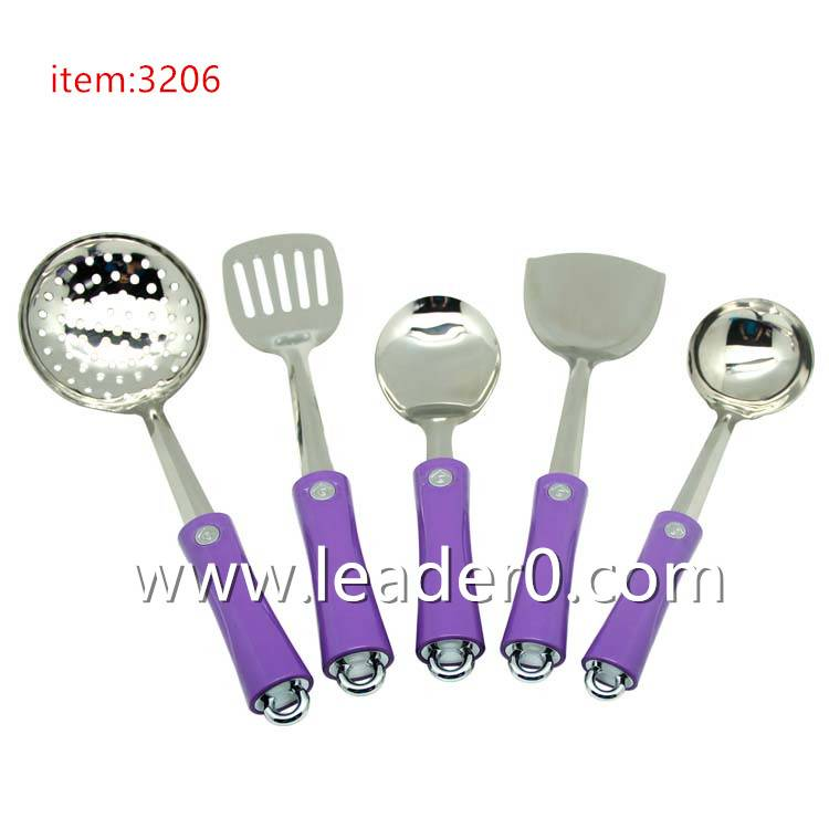 3206 Dazzle colour cooking utensil/tools