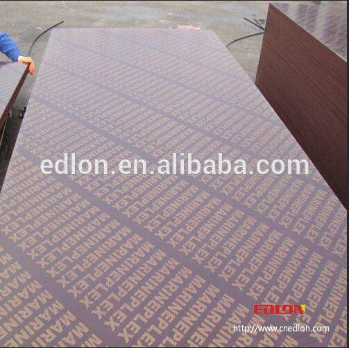 4*8 18MM Film Faced Plywood