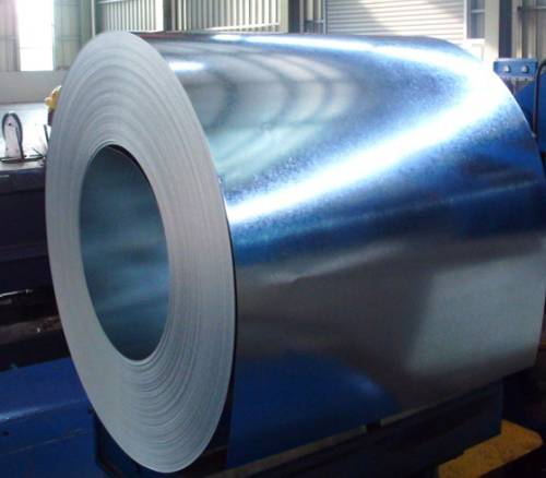 China manufacturer high quality galvanized steel coil making profile and roofing building materials