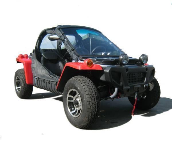 Go Kart/Buggy