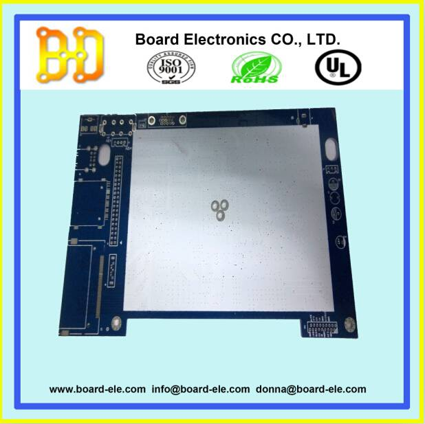 2 layers pcb maker with ROHS UL
