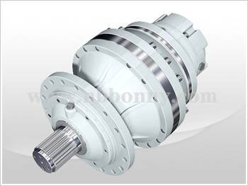 replace bonfiglioli 300 series planetary gearbox