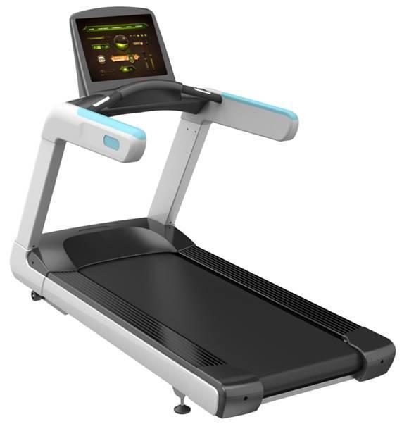Nogid Treadmill