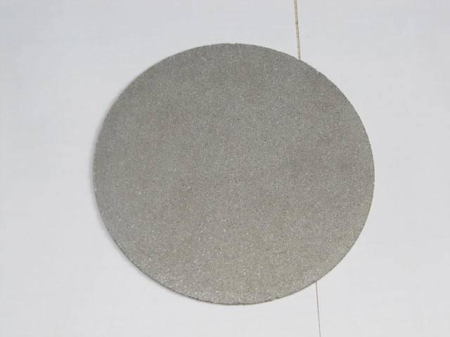 Metal powder stainless steel SUS316L sintering filter element