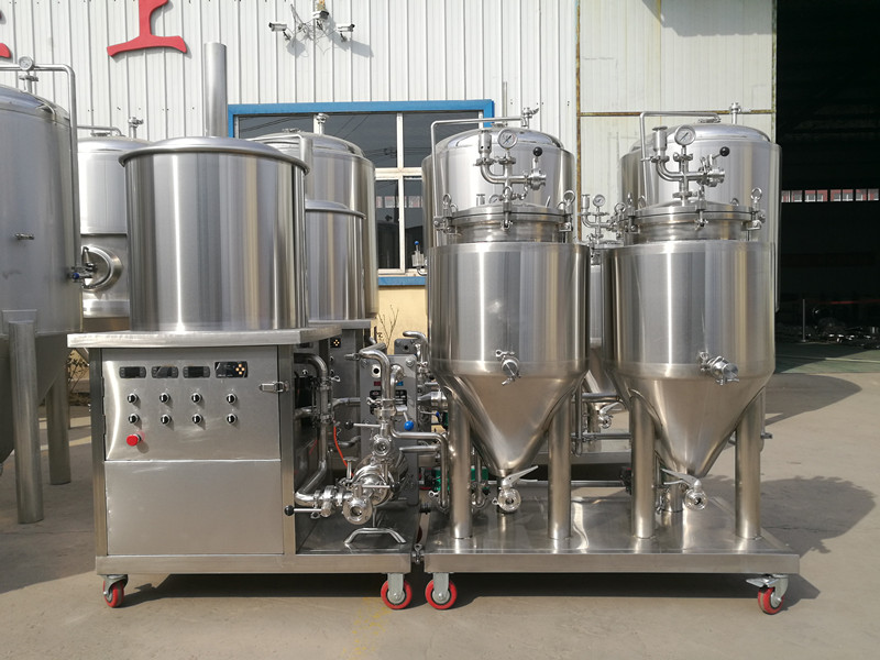 50l 100l 500l 800l 1000l 2000l 3000l 5000l beer brewery equipment, beer brewing equipment