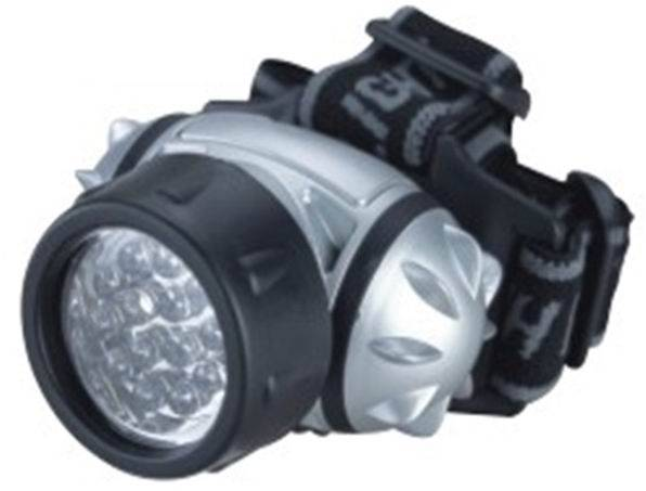 18LED headlight camping lamp