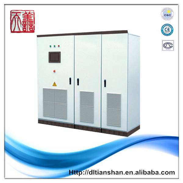 160KW Three-phase commercial off-grid PV power inverter