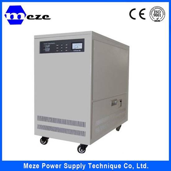 Large capacity automatic compensating AC Voltage stabulizer