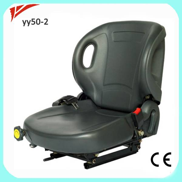 Toyota seat YY50-2 with spring shock absorber
