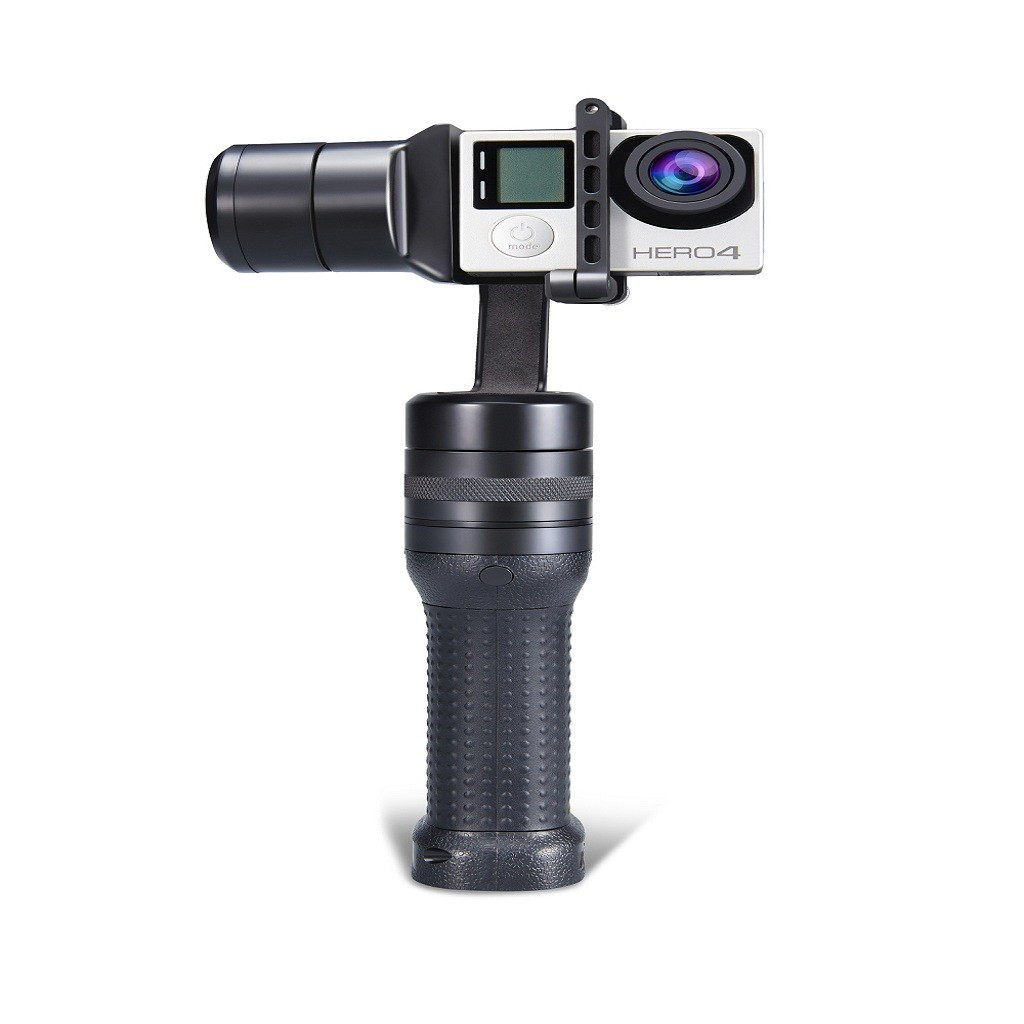 G3 3 Axis Handheld Stabilizing Gimbal Action Camera 3-Axis 360 Degrees Cover for Xiaomi Yi