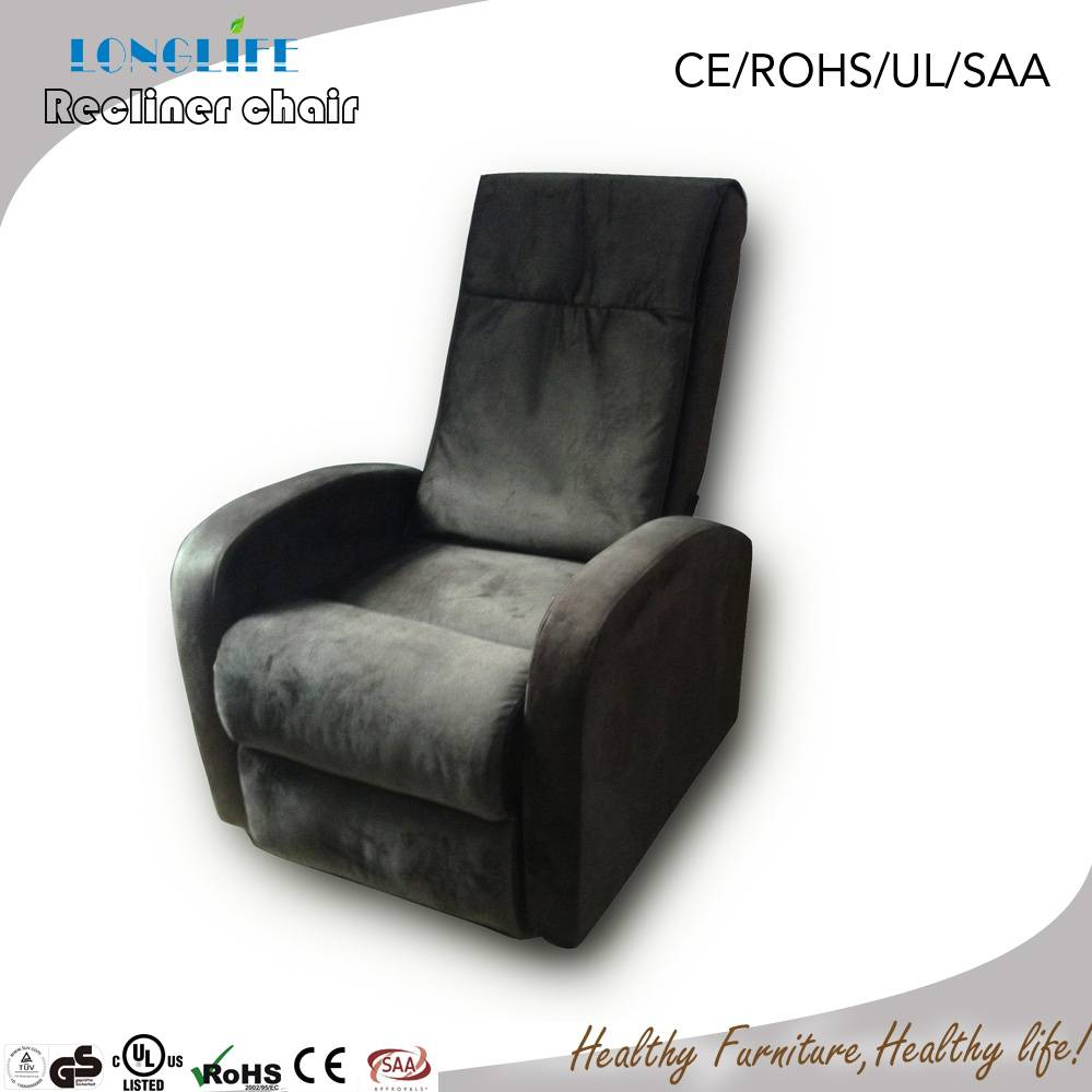 LLA-01 4 point vibration massage cinema recliner/massage sofa/massage recliner/shiatsu massage recli