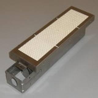 Infrared Gas Burner for BBQ Stoves (BR200/BR300)