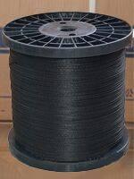 aramid soft cord for automotive timing belt