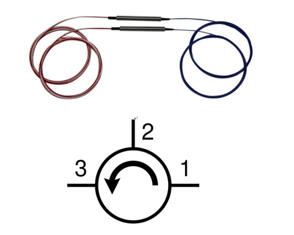 Optical Circulator(3-Port)