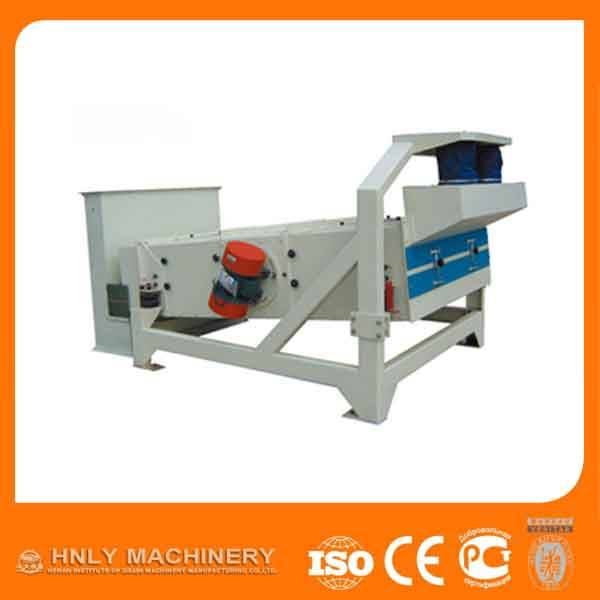 grain cleaning sieve, vibration screen machine in corn/ wheat /corn mill line
