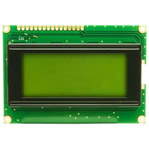 Custom LCD Dispaly UNLCD90001