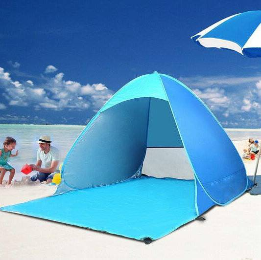 sun shelter tent canopy beach tent pop up tent