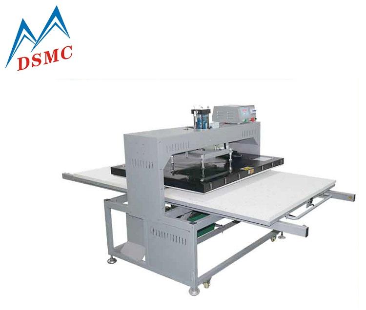 Wholesale Double Side Duplex Heat Press Machine