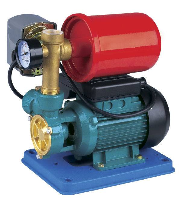 PS Series Self-sucking Water Pump