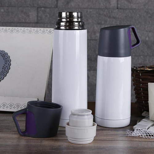 Fashion business thermos bottle