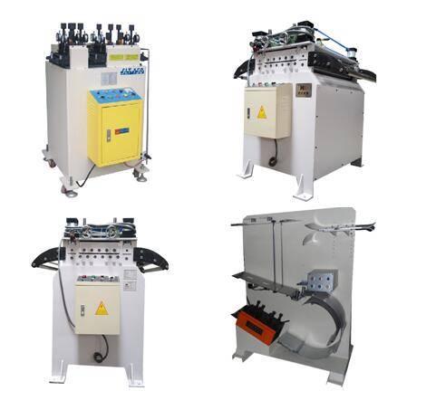 Streightener Machine