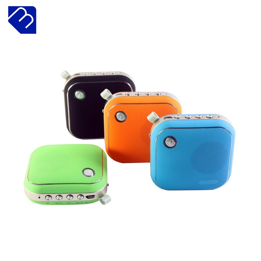Factory Price Latest 2019 Bluetooth Speaker
