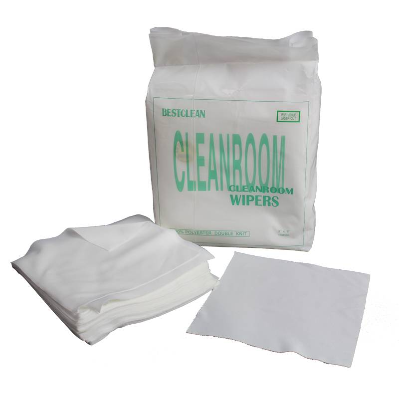Polyester Streak Free,Dust Free,Spot Free Cleaning Cloth For Glasses
