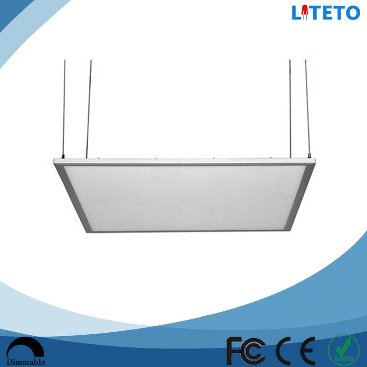 3000k warm white 60w 600*600mm LED Panel Light