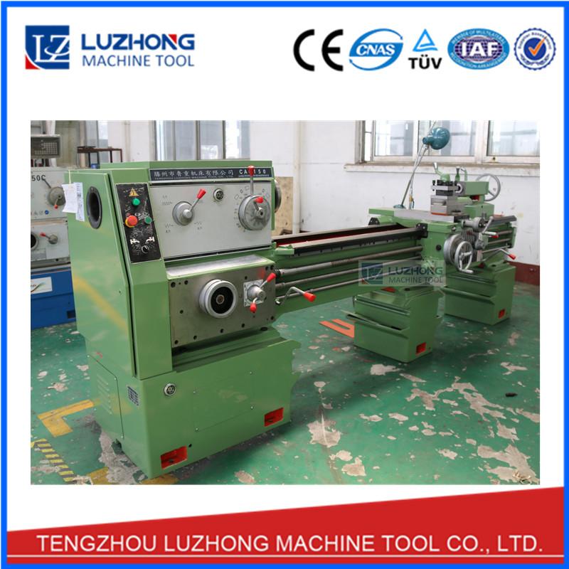 Chinese Metal Lathe CA6140CA6150CA6160CA6161CA6166Lathe mMchine Horizontal