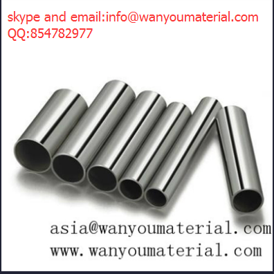 Stainless Steel Pipe and Tube for Construction