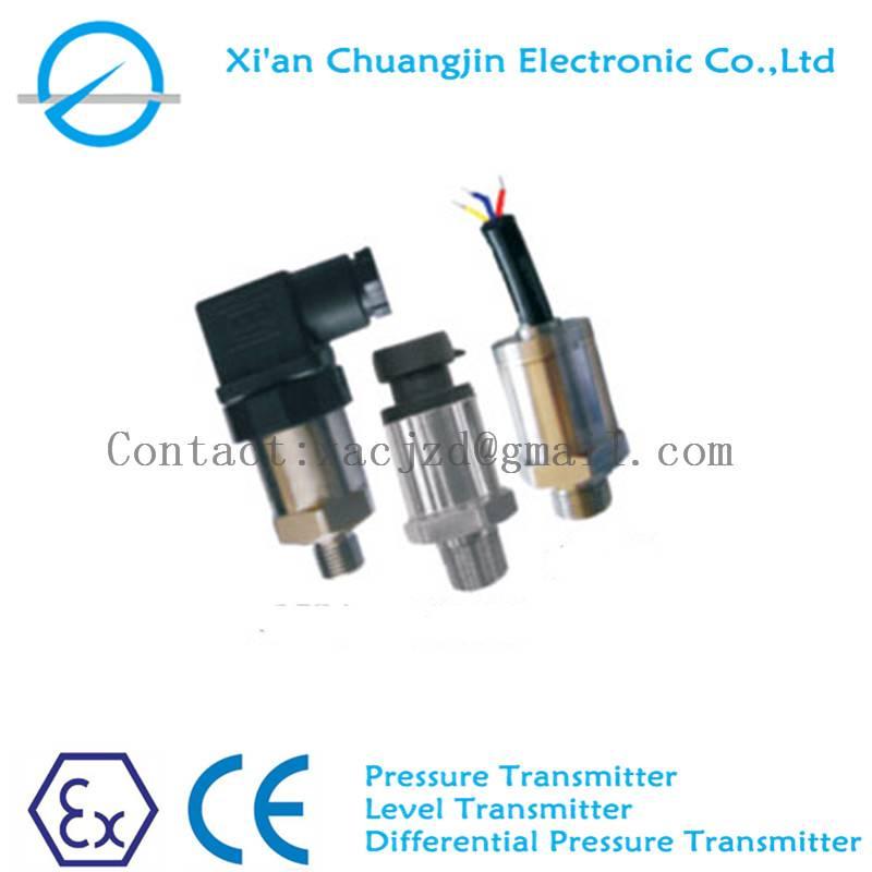 smart pressure transmitter,4~20ma pressure transmitter,portable mini pressure transducer