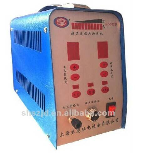 Shanghai Ultrasonic Mini Welder