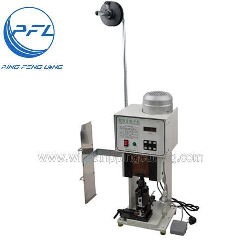 PFL-2000 Mute type continuous terminal crimping machine