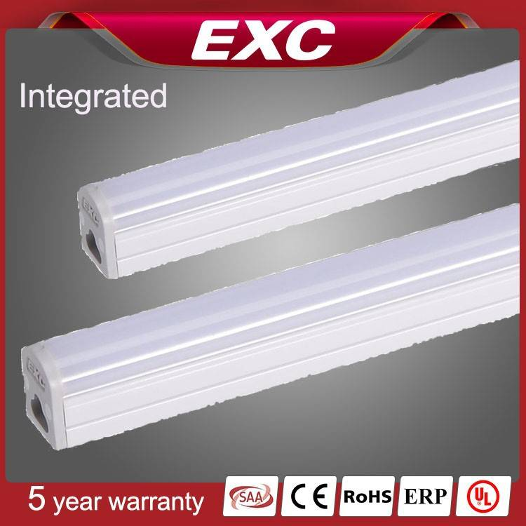 600mm 1200mm t8 integrated led tube with replaceble driver