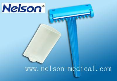Disposable Prep Razor