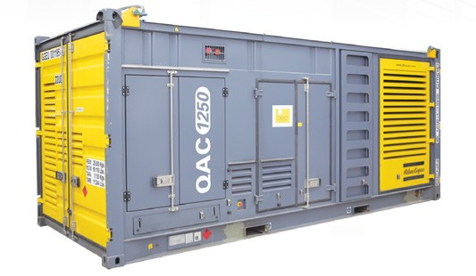 Generator_Diesel Generator, Diesel Oil Tank, Transformer Container, Fuel Storage Tank
