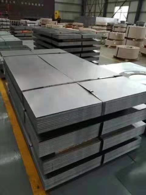 cold or hot rolled steel plate cutting,can be customized size