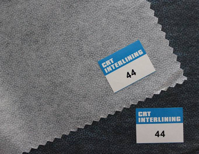 non woven fusible interlining-44(interfacing)