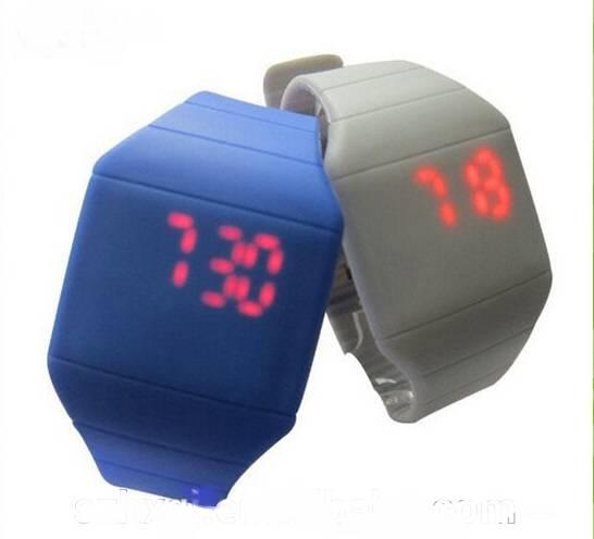Fashion Waterproof Sports Digital Watches