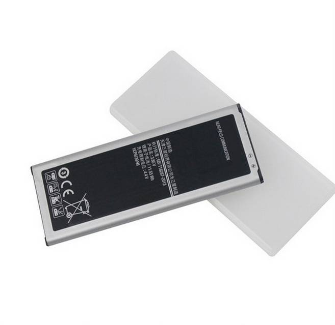 mobile phone battery for Samsung Galaxy Note 4 EB-BN910BBEGWW lithium ion battery factory supply