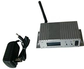 Product name: Wireless DMX512 transmitter/receiver AMT-8040