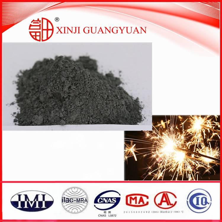 Pyrotechnics Aluminium Powder for Fireworks