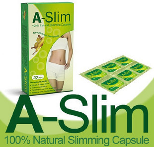 100% Pure&Nature Free Shipping A Slim Diet Pills