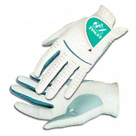 golf gloves bags-pu pvc ram skin