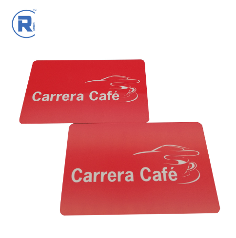 ISO 15693 NXP ICODE SLI-X 13.56MHZ RFID smart card
